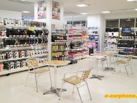 名古屋大須店 レイアウト (1)