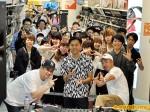 KEN THE 390 DJ YANATAKE 晋平太