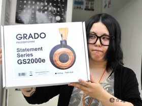 GRADO GS2000e入荷しました!