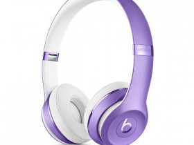 Beats Solo3 Wireless バイオレット